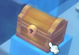 【メイプル2】黄金宝箱の効率的な集め方や、錆びた鍵について
