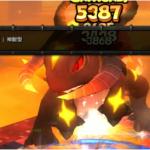 【メイプル2】「火のドラゴン」通称:火ドラの攻略と対策