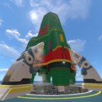 【Subnautica】ネプチューン脱出ロケットの材料と採集場所まとめ